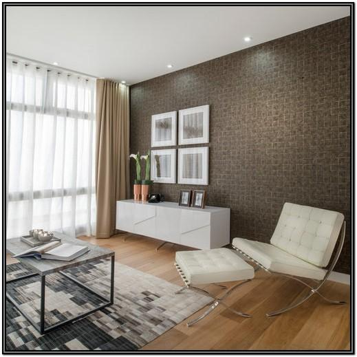 Living Room Feature Wall Design Ideas