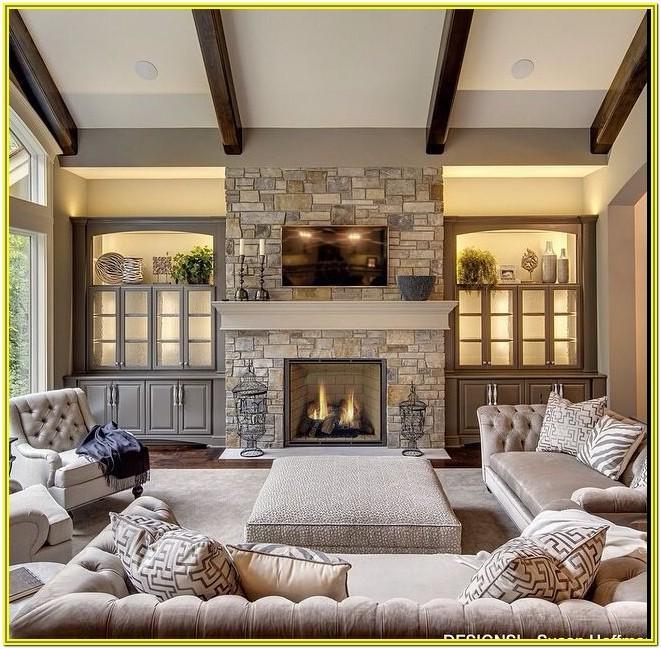 Living Room Fireplace Ideas Australia