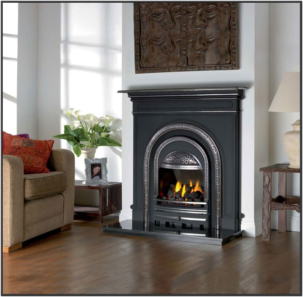 Living Room Fireplace Ideas Uk