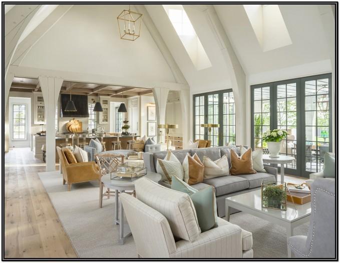 Living Room Floor Plan Ideas