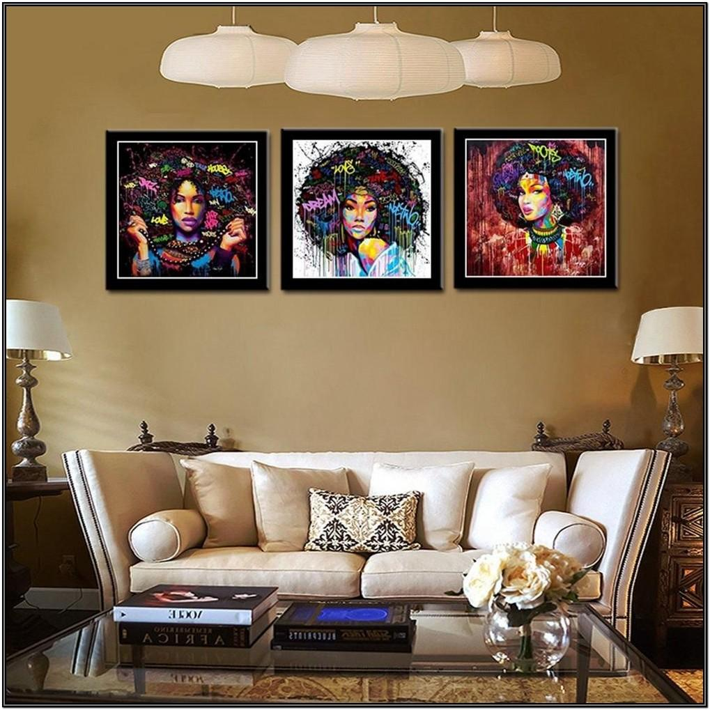 Living Room Framed Picture Ideas