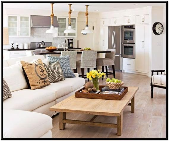 Living Room Furniture Arrangement Ideas With Fireplace
