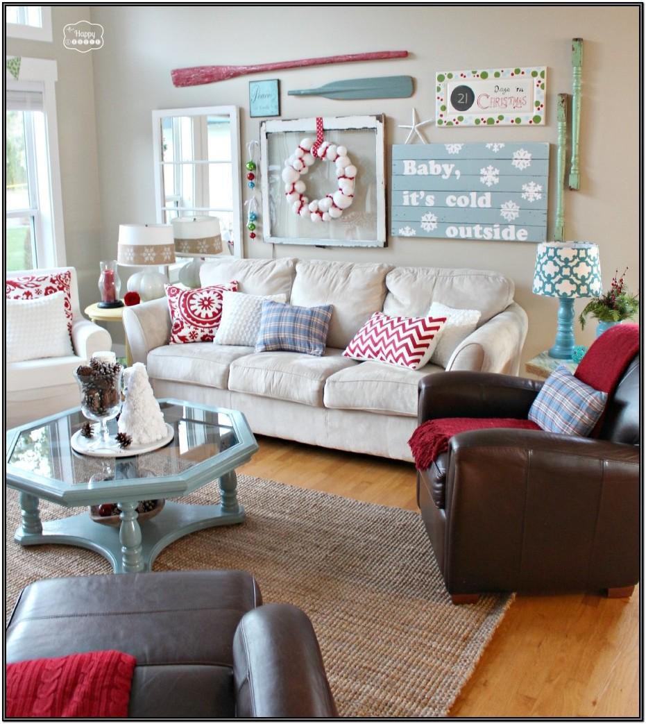Living Room Gallery Wall Ideas Pinterest