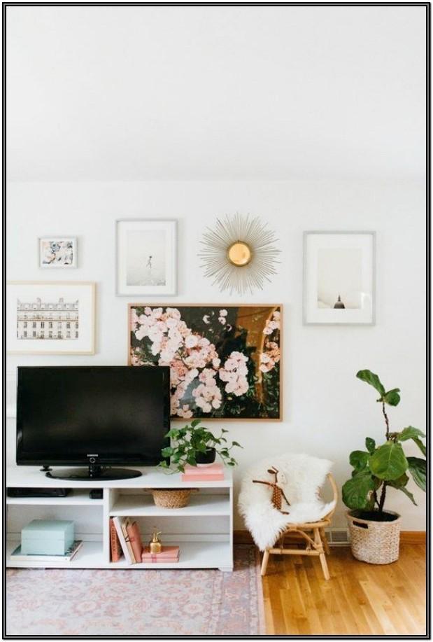 Living Room Garage Ideas