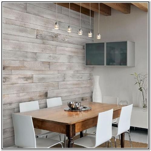 Living Room Half Wall Wood Paneling Ideas