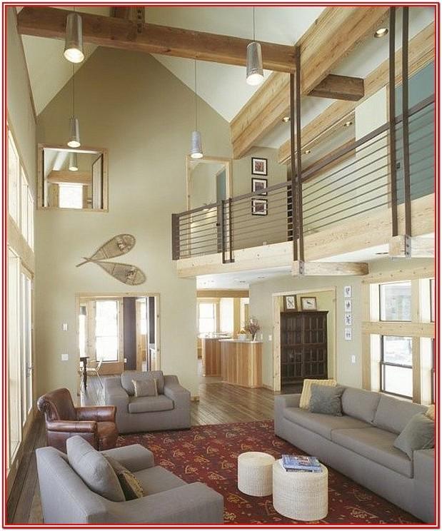 Living Room Hippie Goth Idea
