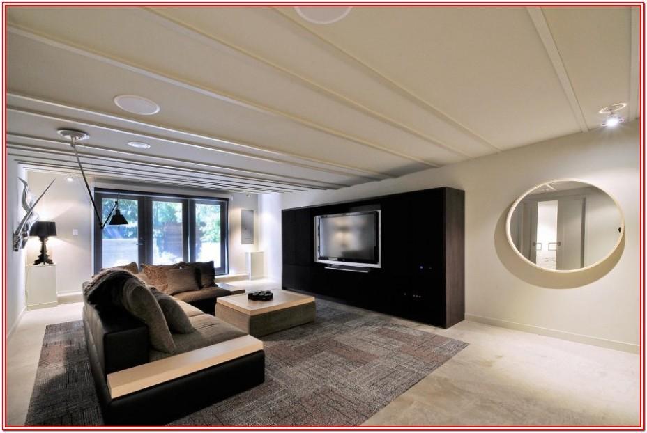 Living Room Home Improvement Ideas