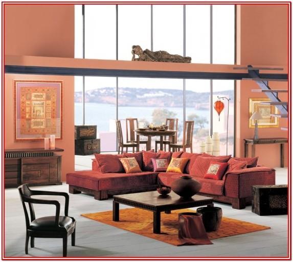 Living Room Idea India