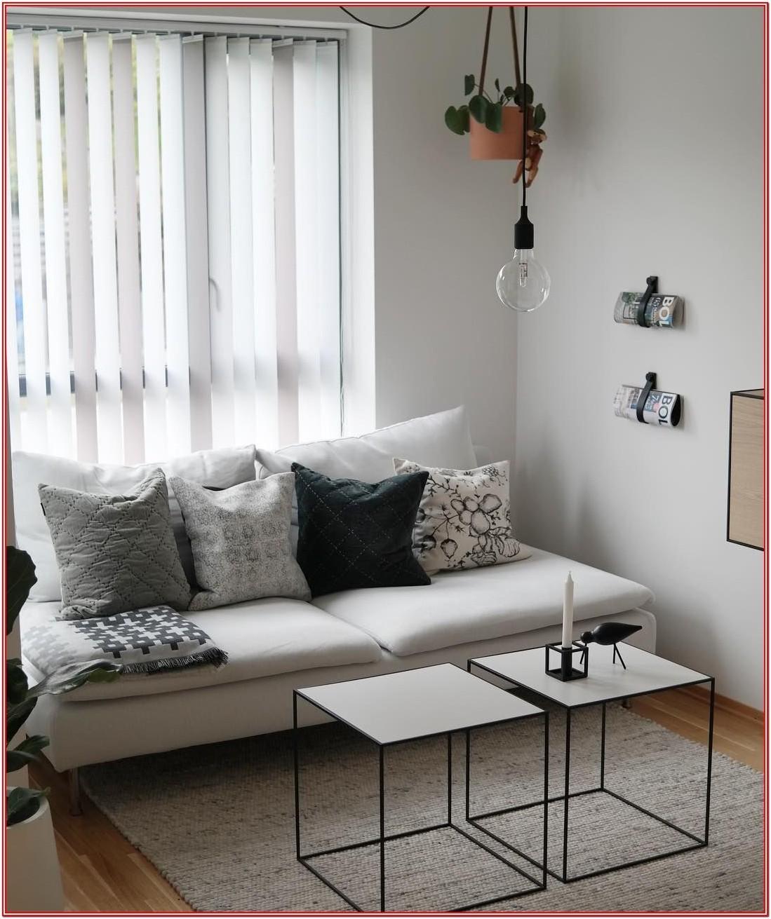 Living Room Idea With Ikea