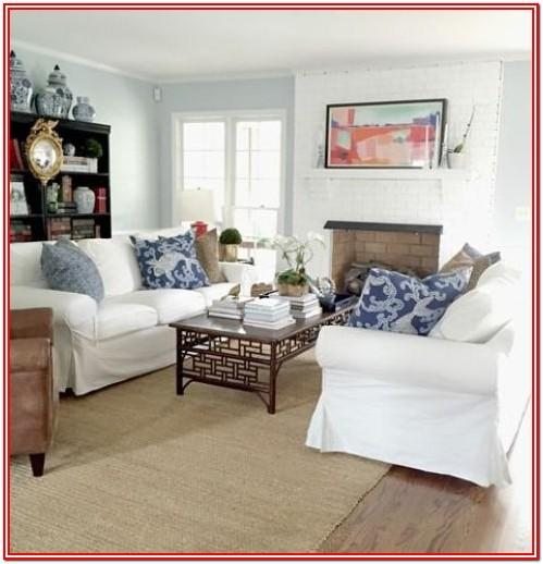 Living Room Ideas 2 Couches