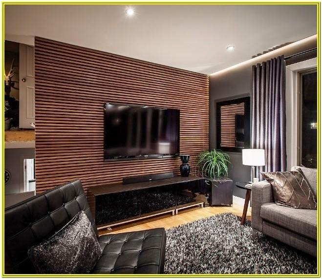 Living Room Ideas Accent Walls