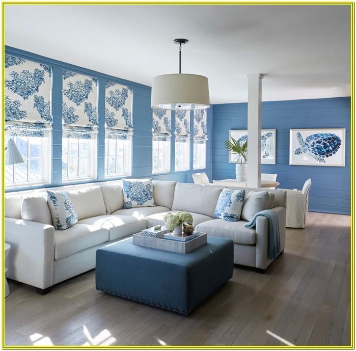 Living Room Ideas Aqua