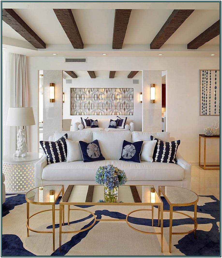 Living Room Ideas Coffee Table
