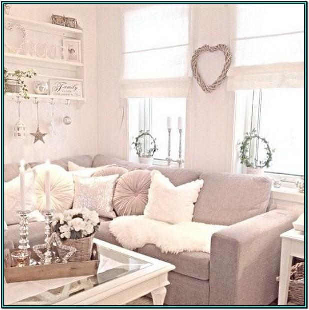 Living Room Ideas Comfy Shabby Chic