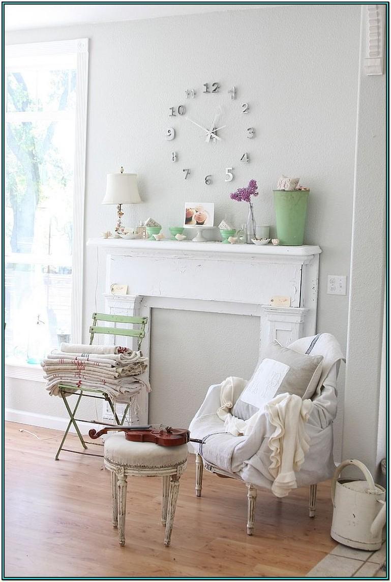 Living Room Ideas Cozy Shabby Chic