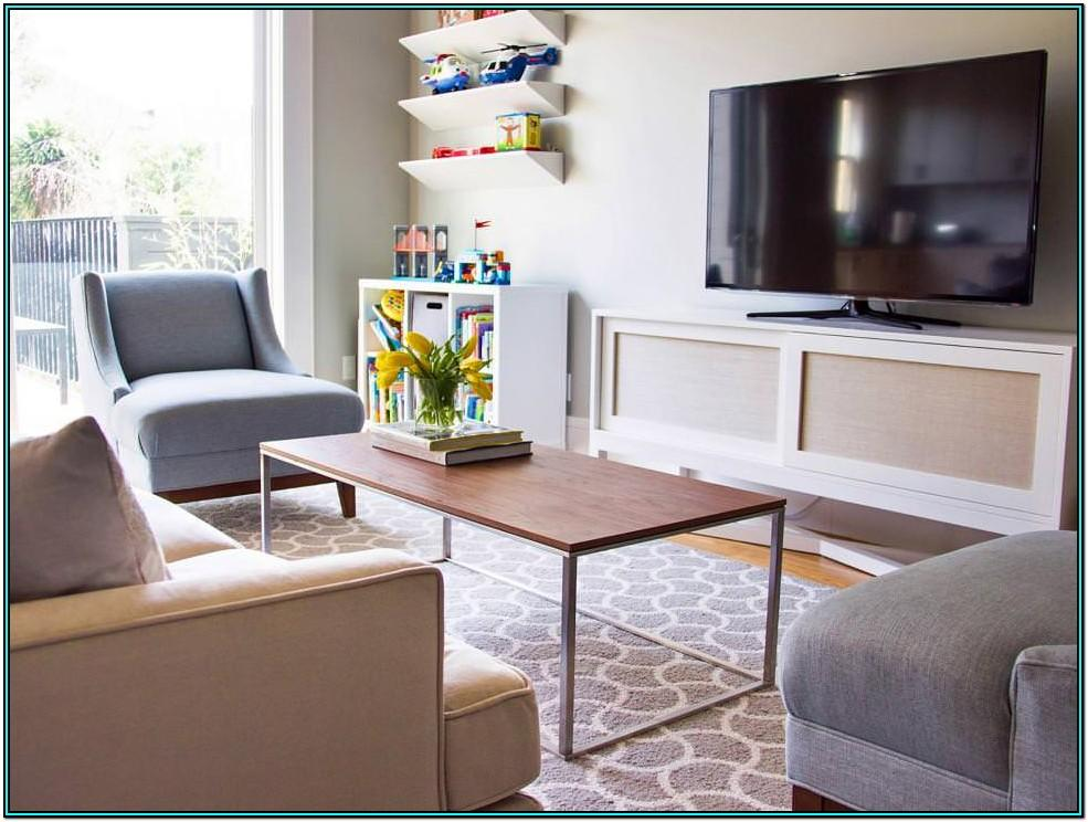 Living Room Ideas Designers