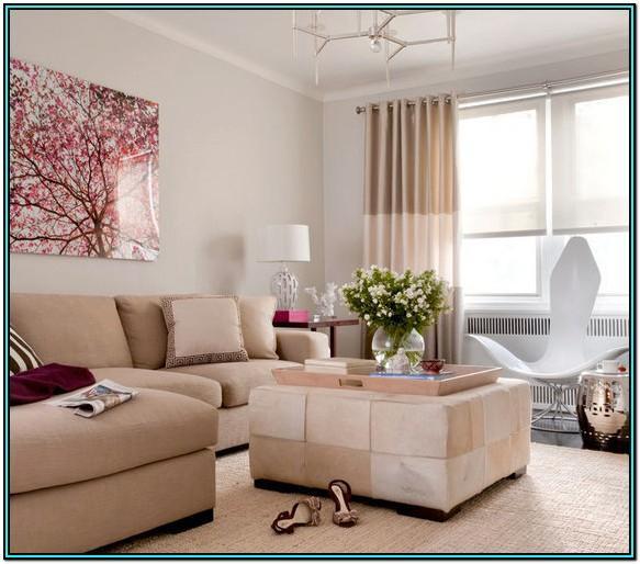 Living Room Ideas Easy