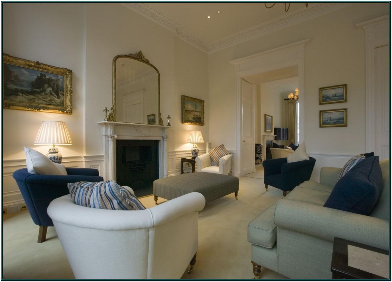 Living Room Ideas Edinburgh