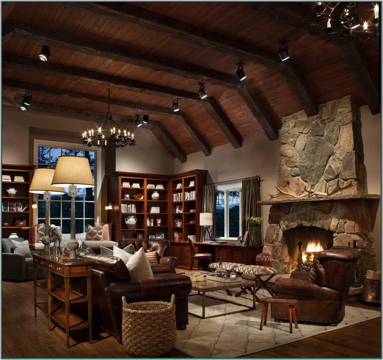Living Room Ideas For Laptop Rustic