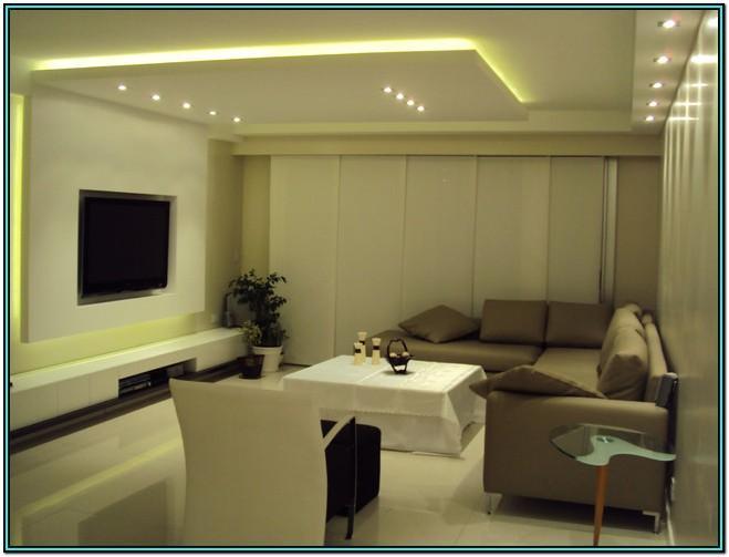 Living Room Ideas For Led Strip Lights