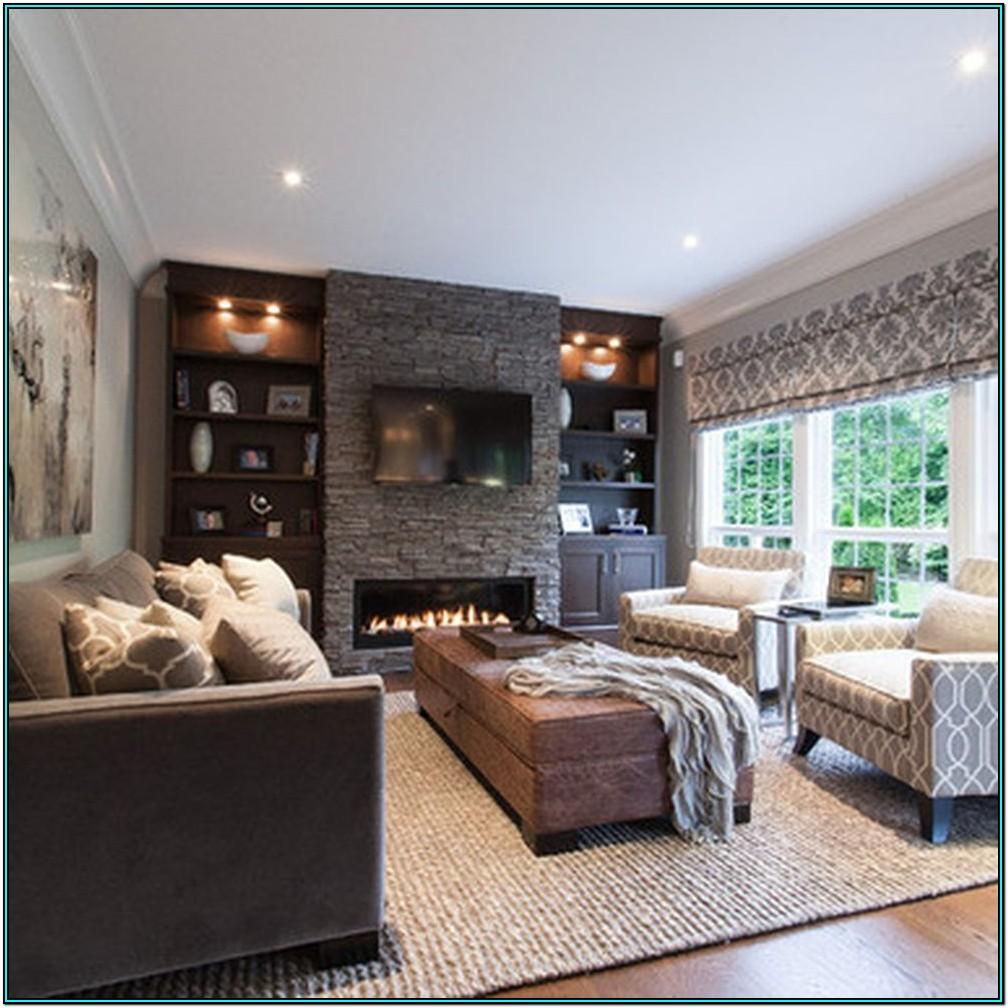 Living Room Ideas For Long Narrow Rooms