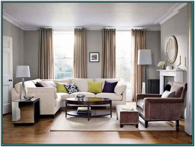 Living Room Ideas For Low Ceilings