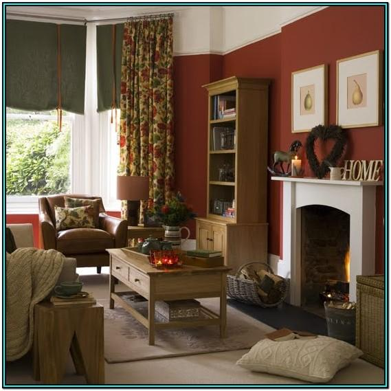 Living Room Ideas For Low Country