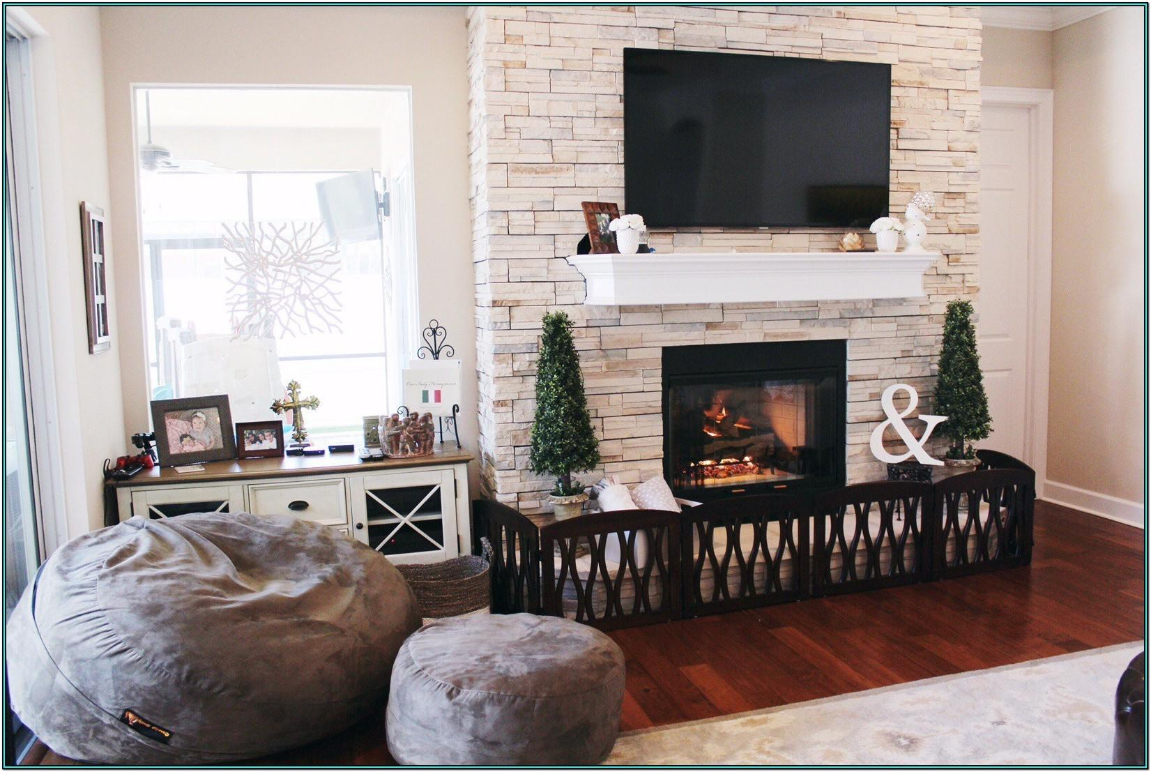 Living Room Ideas For People With Children