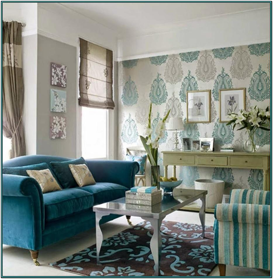 Living Room Ideas For Real People