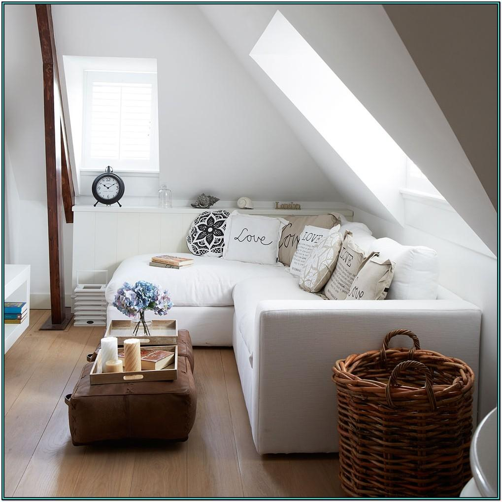 Living Room Ideas For Small Areas
