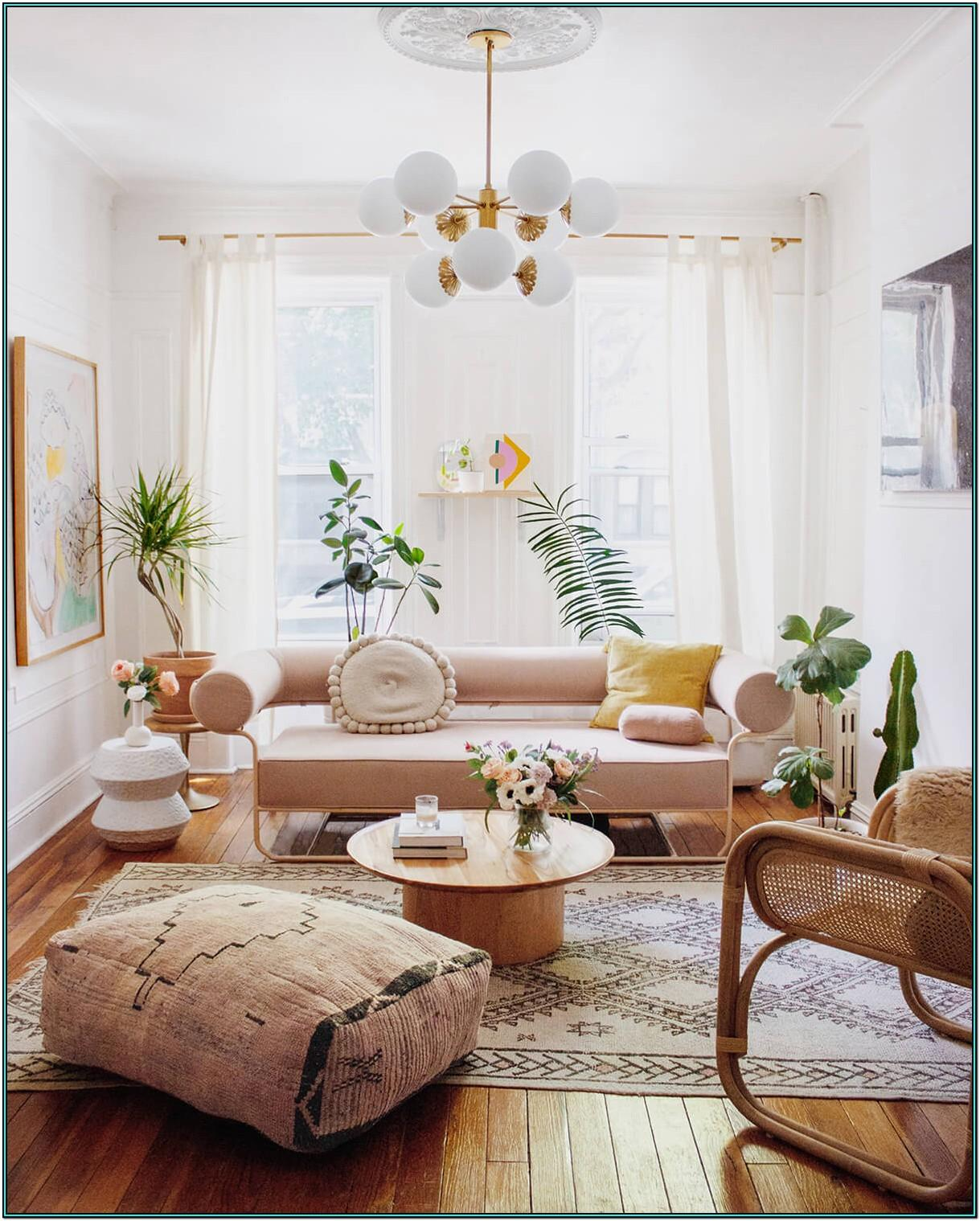 Living Room Ideas For Small Flats