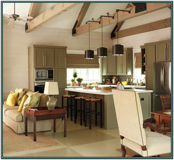 Living Room Ideas For Small Open Spaces