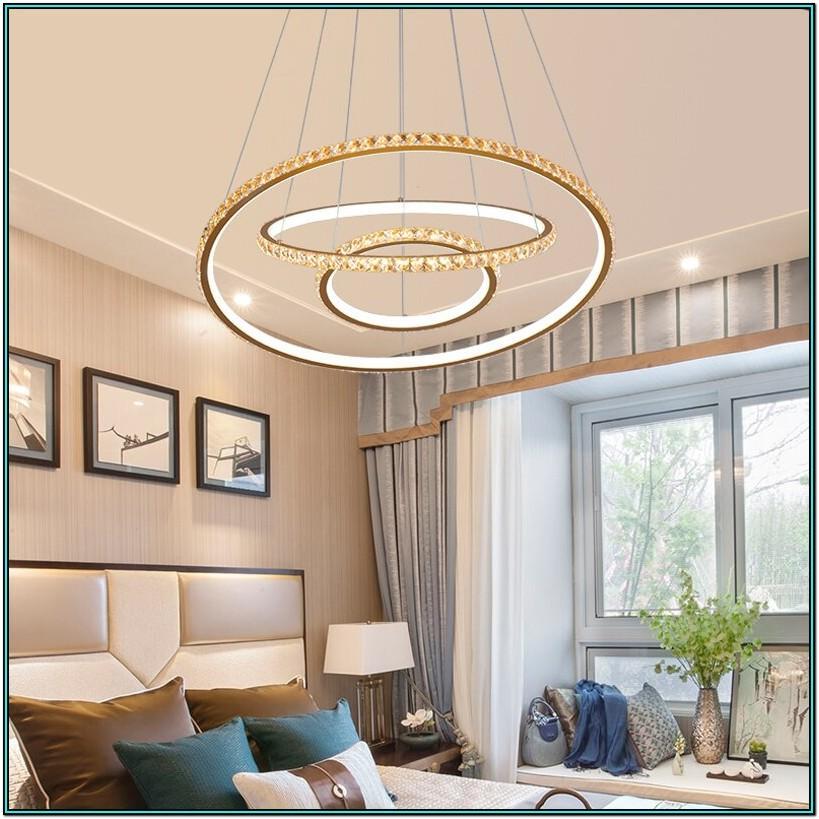 Living Room Ideas Hanging Lights
