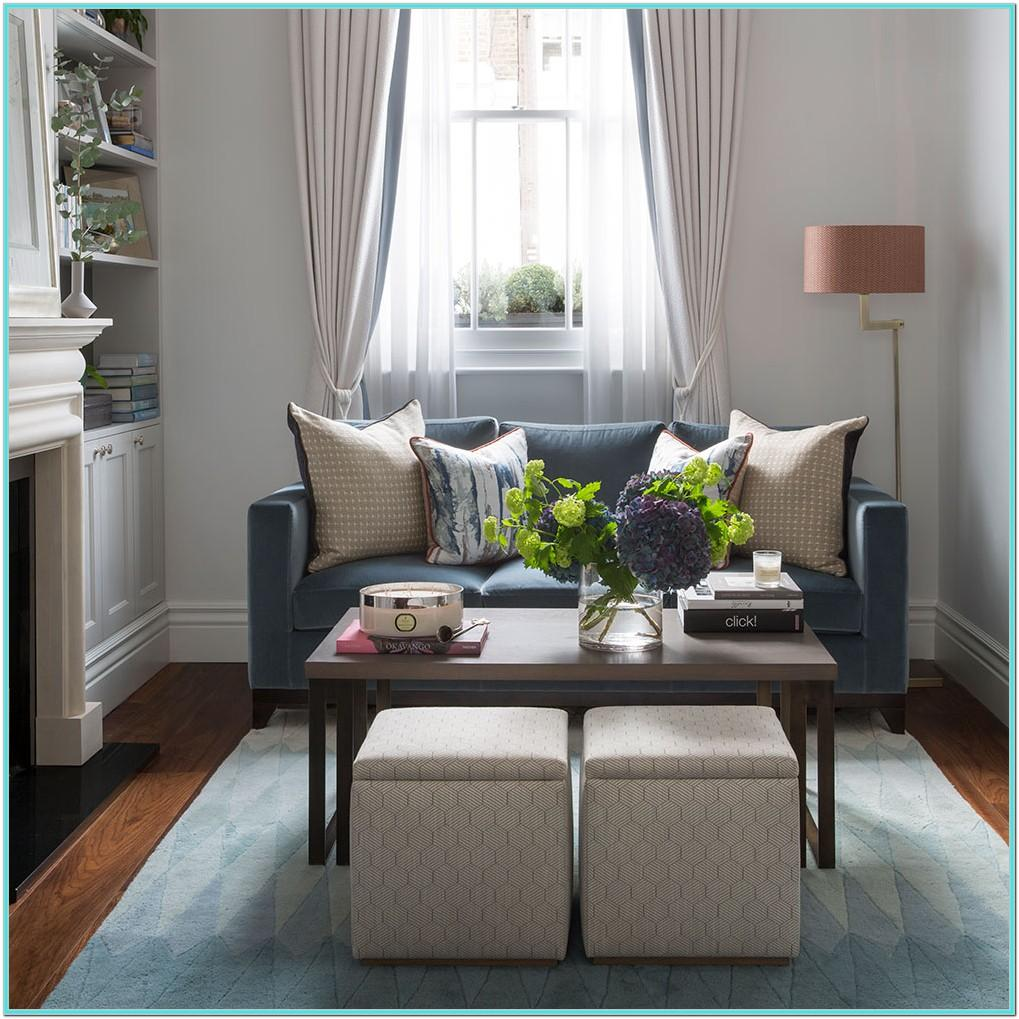 Living Room Ideas Large Spaces