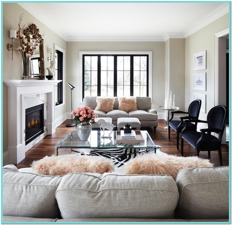 Living Room Ideas Light Grey Sofa