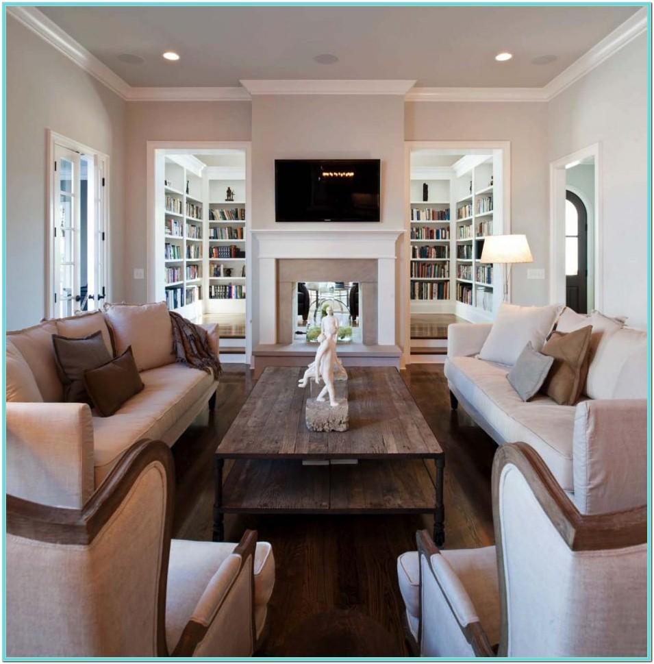 Living Room Ideas Luis Xv