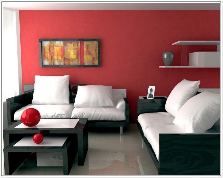 Living Room Ideas Maroon Sofa