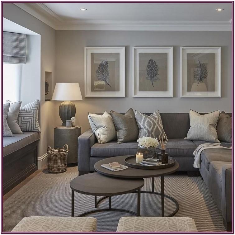 Living Room Ideas Neutral Colors