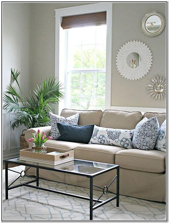 Living Room Ideas No Couch