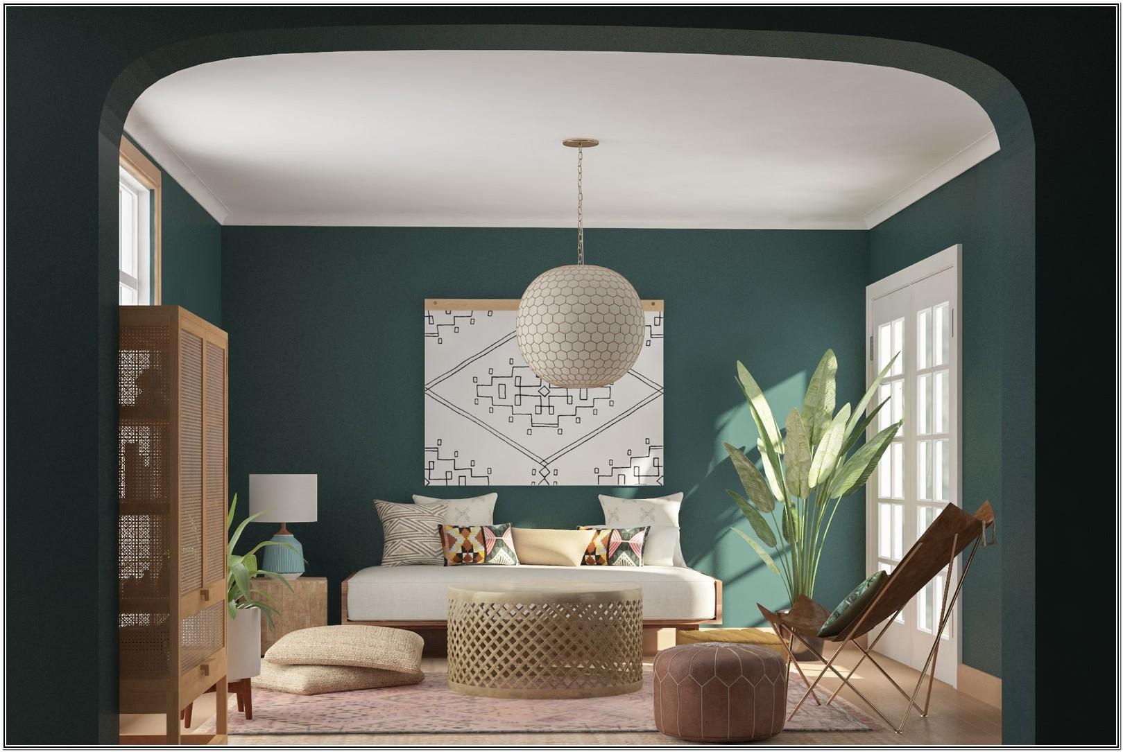 Living Room Ideas No Sofa