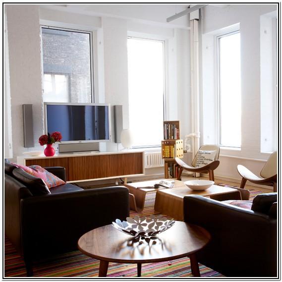 Living Room Ideas Nyc