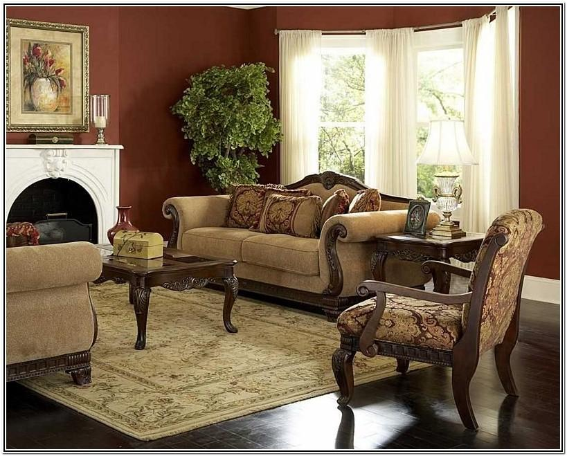 Living Room Ideas Old And New