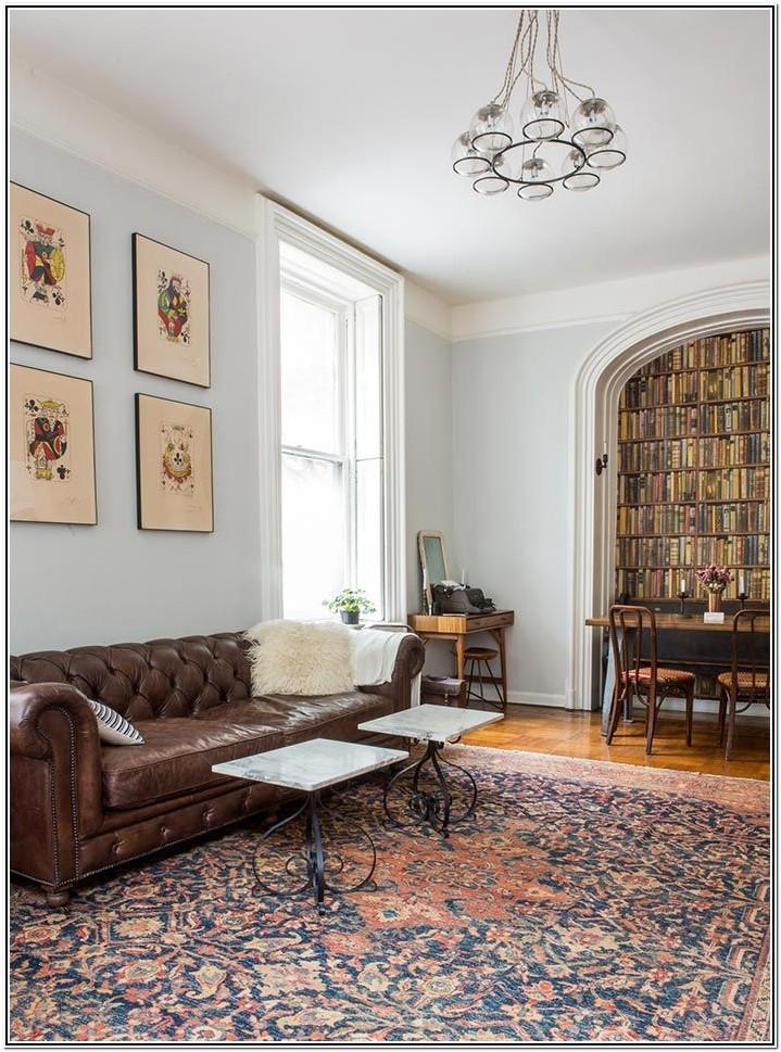 Living Room Ideas Old New York