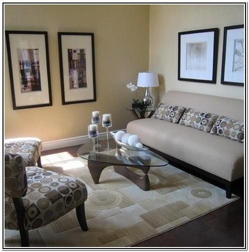 Living Room Ideas On A Budget Images