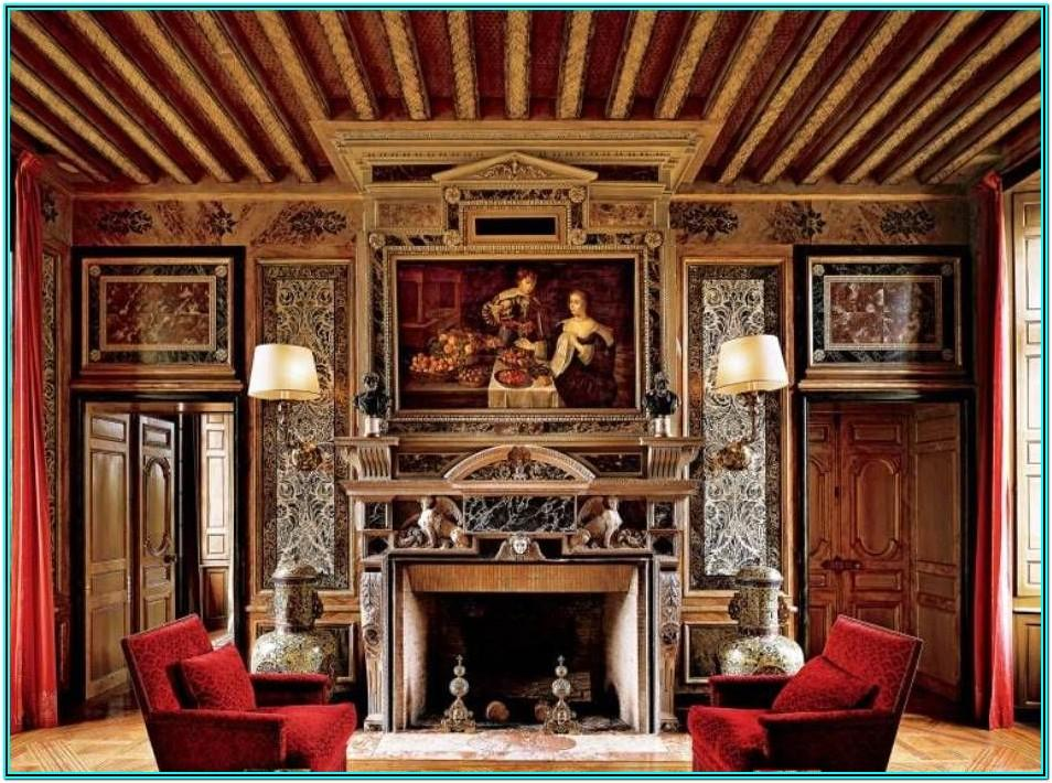 Living Room Ideas Renaissance Davince