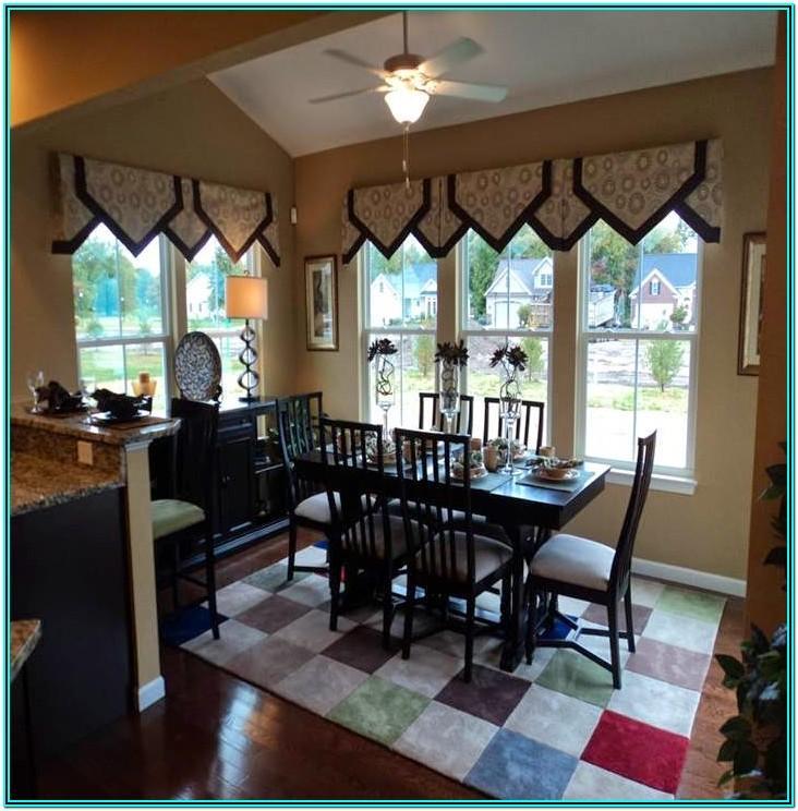 Living Room Ideas Ryan Homes