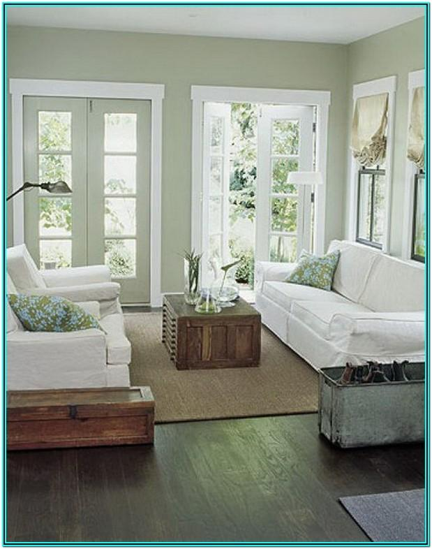 Living Room Ideas Sage Green Walls