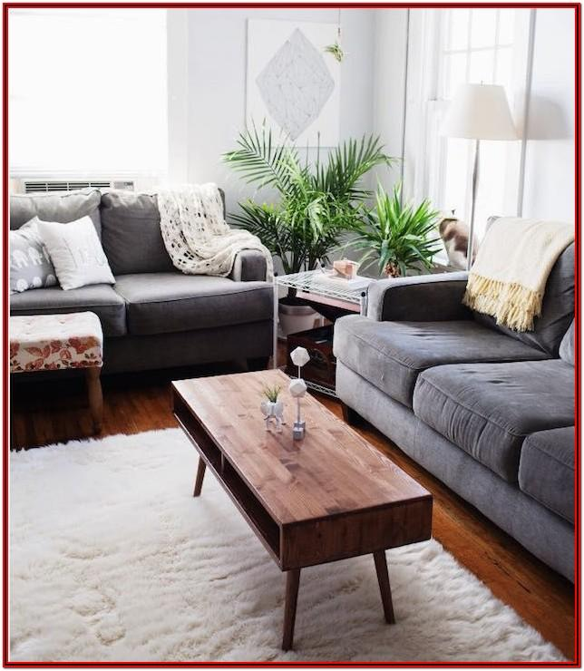 Living Room Ideas Small Spaces Table