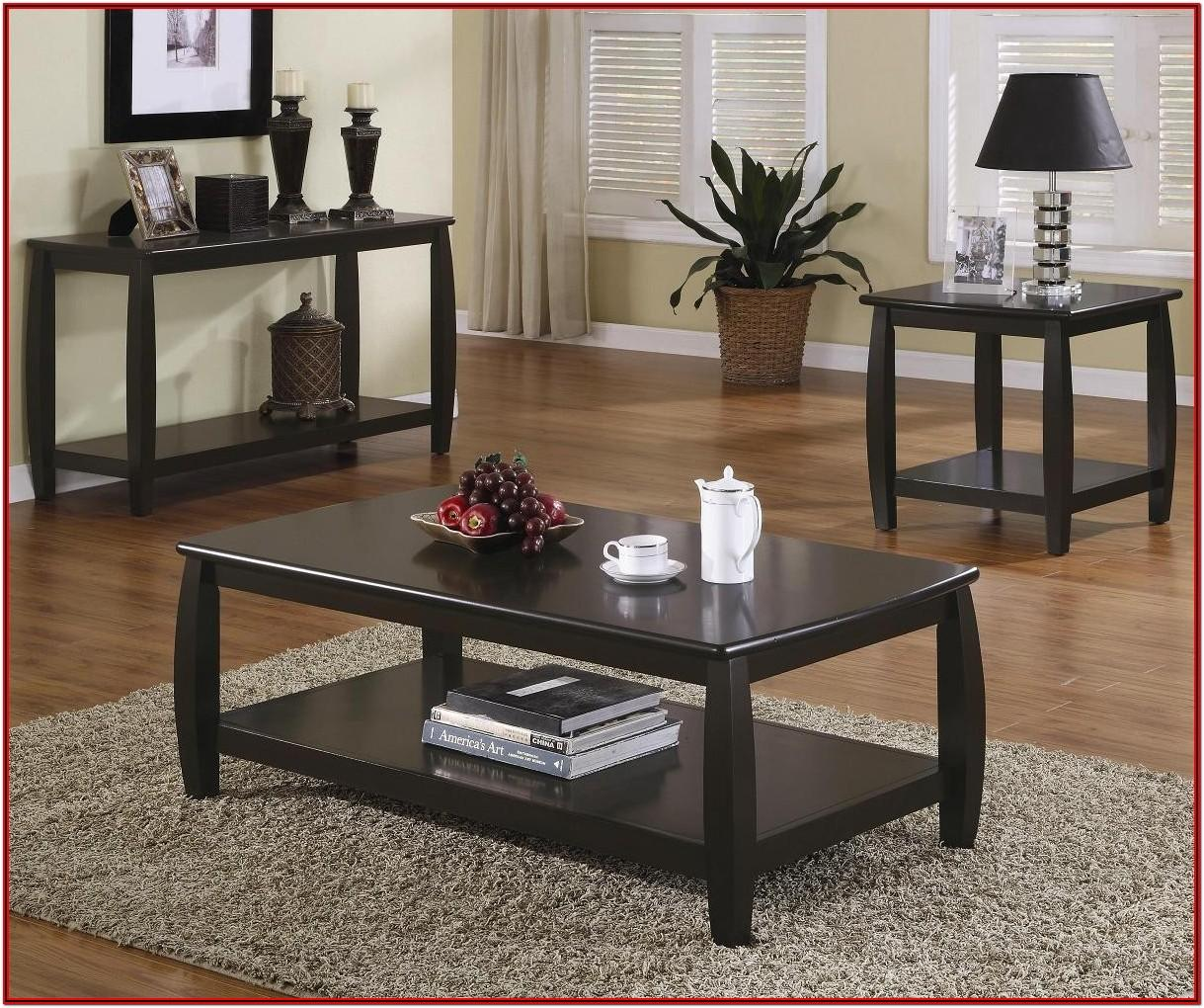 Living Room Ideas Small Tables