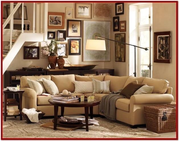 Living Room Ideas Tan Walls Brown Mocha